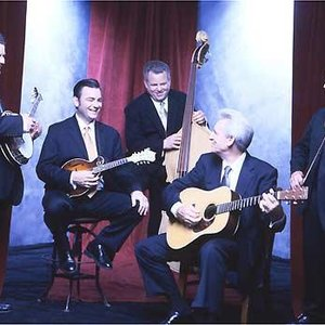 """The Del McCoury Band""的封面"