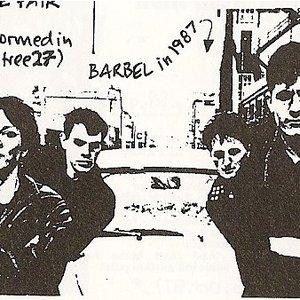 Image for 'Barbel'