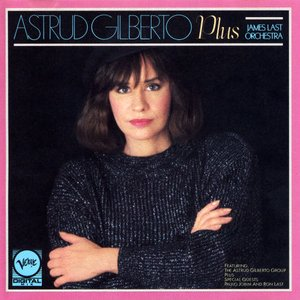 Imagem de 'Astrud Gilberto Plus James Last Orchestra'