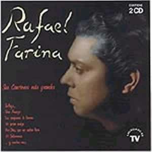 Immagine per 'Rafael Farina'