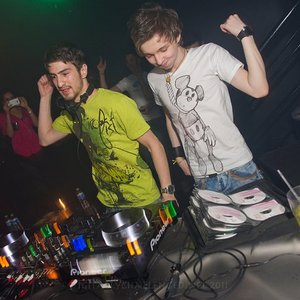 Image for 'Arty & Mat Zo'