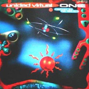 Image for 'Unidad Virtual'