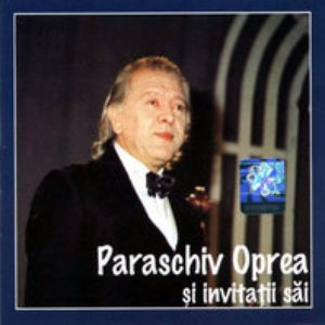 Image for 'Paraschiv Oprea'