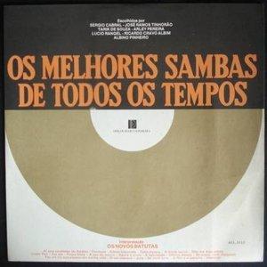 Image for 'Os Novos Batutas'