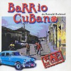 Image for 'Barrio Cubano De Ronald Rubinel'