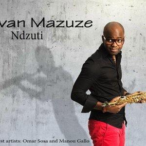 Image for 'Ivan Mazuze'
