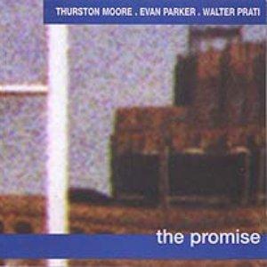 Immagine per 'Thurston Moore With Evan Parker & Walter Prati'
