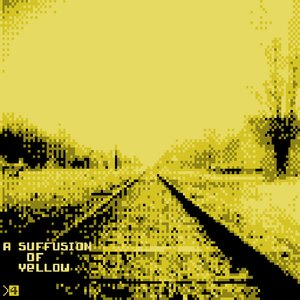 Image for 'A Suffusion of Yellow'