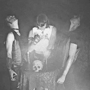 Image for 'Occult Burial'