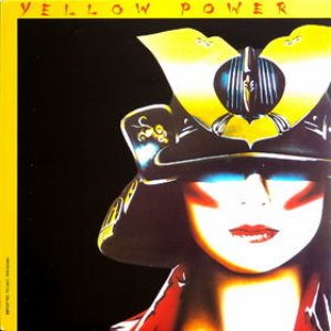 Image for 'Yellow Power'