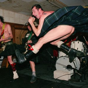 Immagine per 'The Real McKenzies'