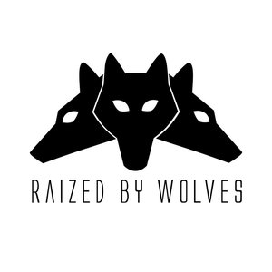 Image for 'Raized By Wolves'