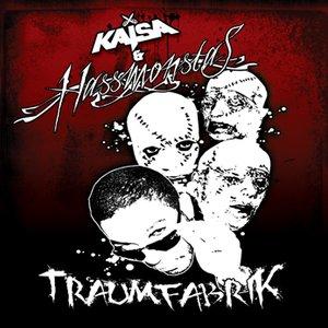 Image for 'Kaisa und Hassmonstas'