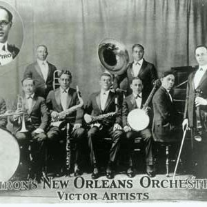 Image for 'Piron's New Orleans Orchestra'