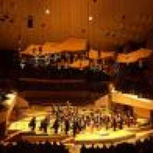 Bild för 'Berliner Philharmoniker/Alexis Weissenberg/Herbert von Karajan'