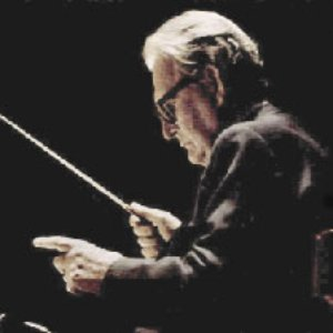 Image for 'New Philharmonia Orchestra/Otto Klemperer'