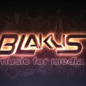 Bild für 'Blakus'