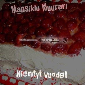 """Mansikki Muurari""的封面"