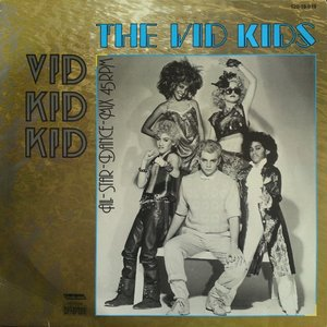 Image for 'Vid Kids'