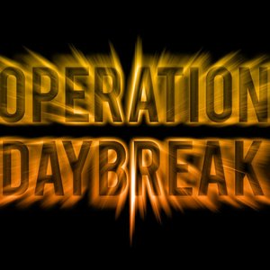 Image for 'Operation Daybreak'