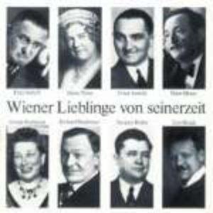Image for 'Hans Matauschek und Therese Sprung mit Matauschek Terzett'