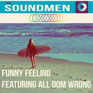 Bild für 'The Soundmen'