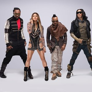 Bild för 'Black Eyed Peas'