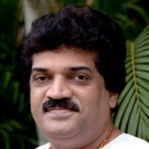 Image for 'MG Sreekumar'