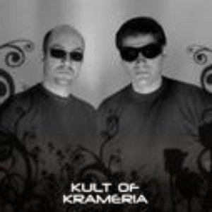Image for 'Kult of Krameria'