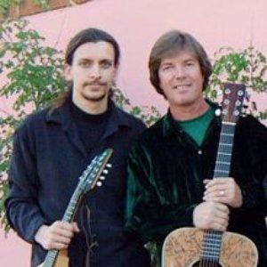 Image for 'Greg Morton and Mark Robertson-Tessi'