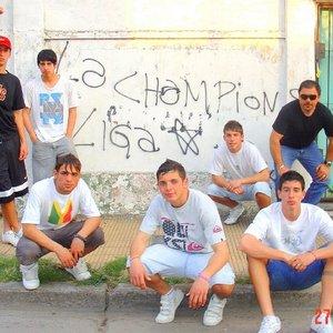 Image for 'Hernan y La Champion's Liga'