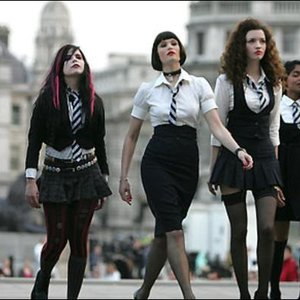 Image for 'Cast of St. Trinian's'