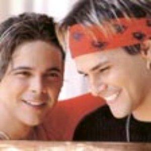 Image for 'Sérgio & Tchelo'