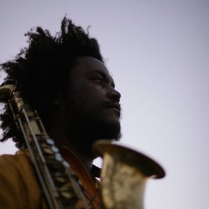 Image for 'Kamasi Washington'