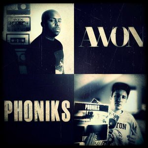 Image for 'Awon & Phoniks'