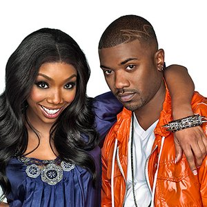 Image for 'Brandy & Ray J'