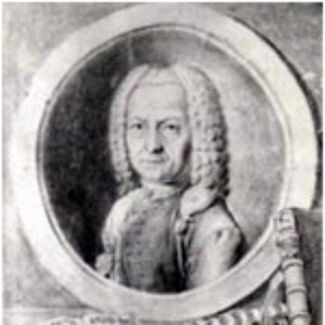Image for 'Benedetto Marcello'