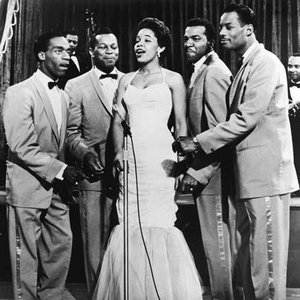 Immagine per 'The Platters'