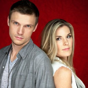 Image for 'Jennifer Paige & Nick Carter'