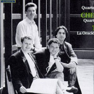 Image for 'Britten Quartet'