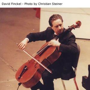 Image for 'David Finckel'