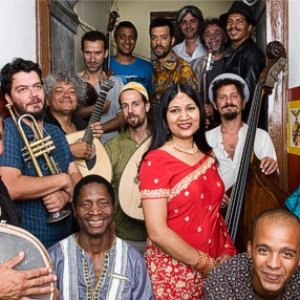 Image for 'Orquestra Todos'