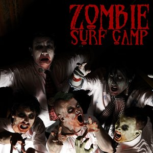 Image for 'Zombie Surf Camp'