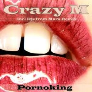 Image for 'Crazy M'