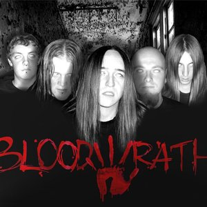 Image for 'Bloodwrath'