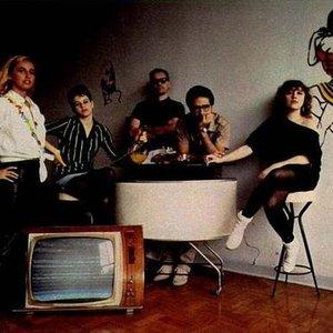 Image for 'Gang 90 & Absurdettes'