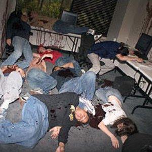 Image for 'Veo Muertos'