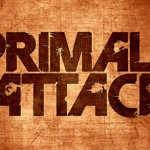 Image for 'Primal Attack'