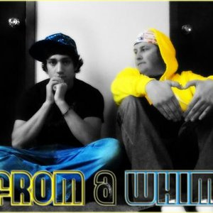 Image for 'From A Whim'