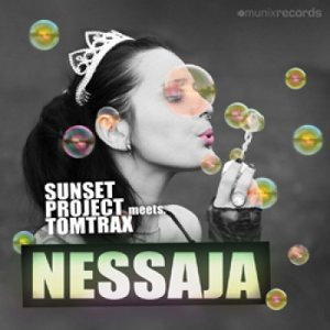 Image for 'Sunset Project Meets Tomtraxx'